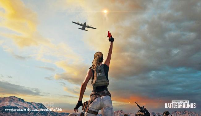 PUBG for PS4 appears on Korean ratings board site
