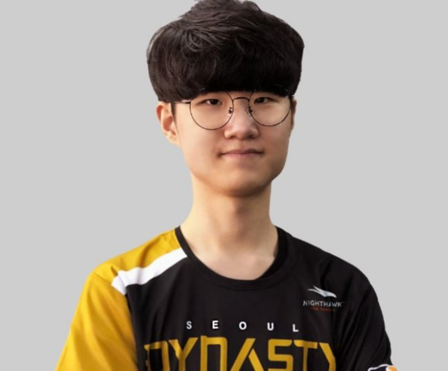 Seoul Dynasty signs Gambler to Overwatch League team