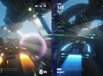 Fast RMX on Switch offers 1080p 60fps with 4-player splitscreen
