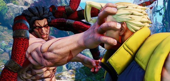 Capcom to postpone Street Fighter V's beta until a later date