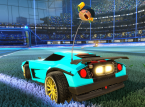 Rocket League's audience aren't alive, but they can feel