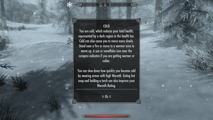 Pictures Of Survival Mode In Skyrim Special Edition Now Free To Download 4 4