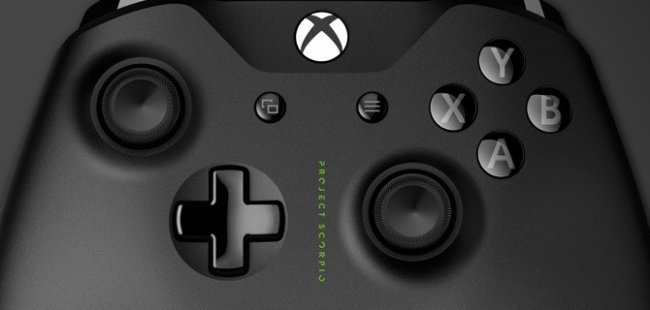 Microsoft has a plan for huge file sizes on Xbox One X