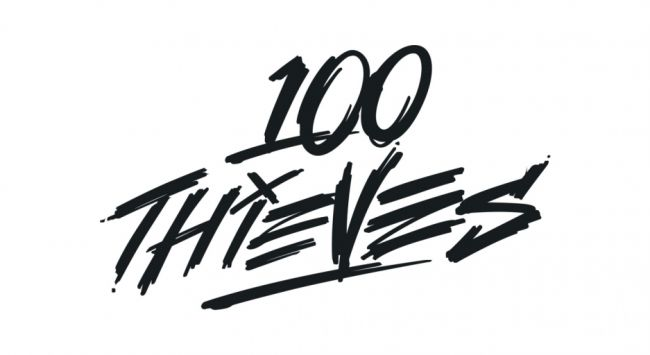 100 Thieves sign with CAA