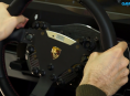Fanatec teases own racing seat, announces new PS4 wheel