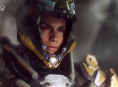 Anthem runs in native 4K on Xbox One X