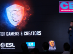 Catch the MSI keynote from CES right here