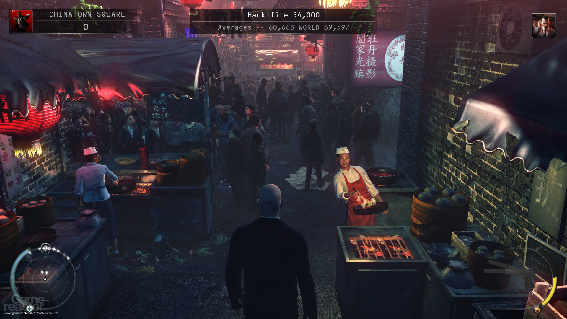 Pictures Of Hitman Absolution And Deadlight Free On Xbox 360 1 1