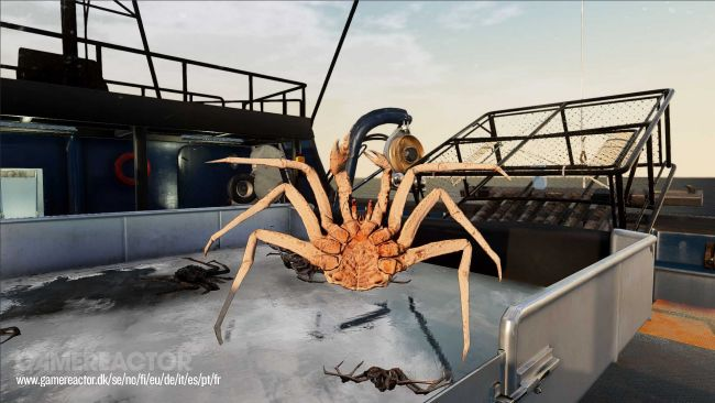 Deadliest Catch: The Game is now on Kickstarter