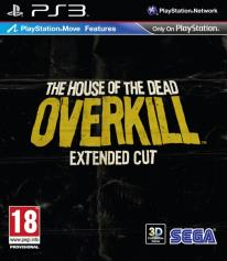 The House of the Dead: Overkill - Extended Cut