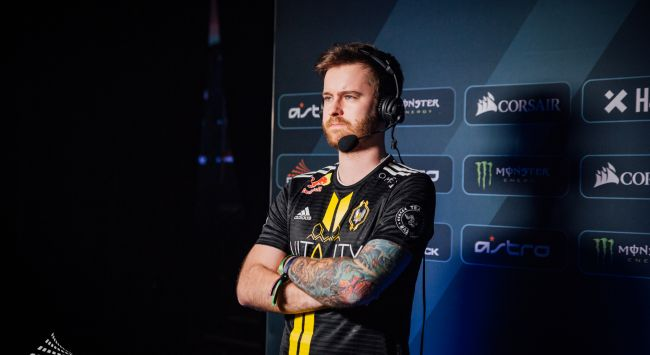 NBK leads the new OG CS:GO team