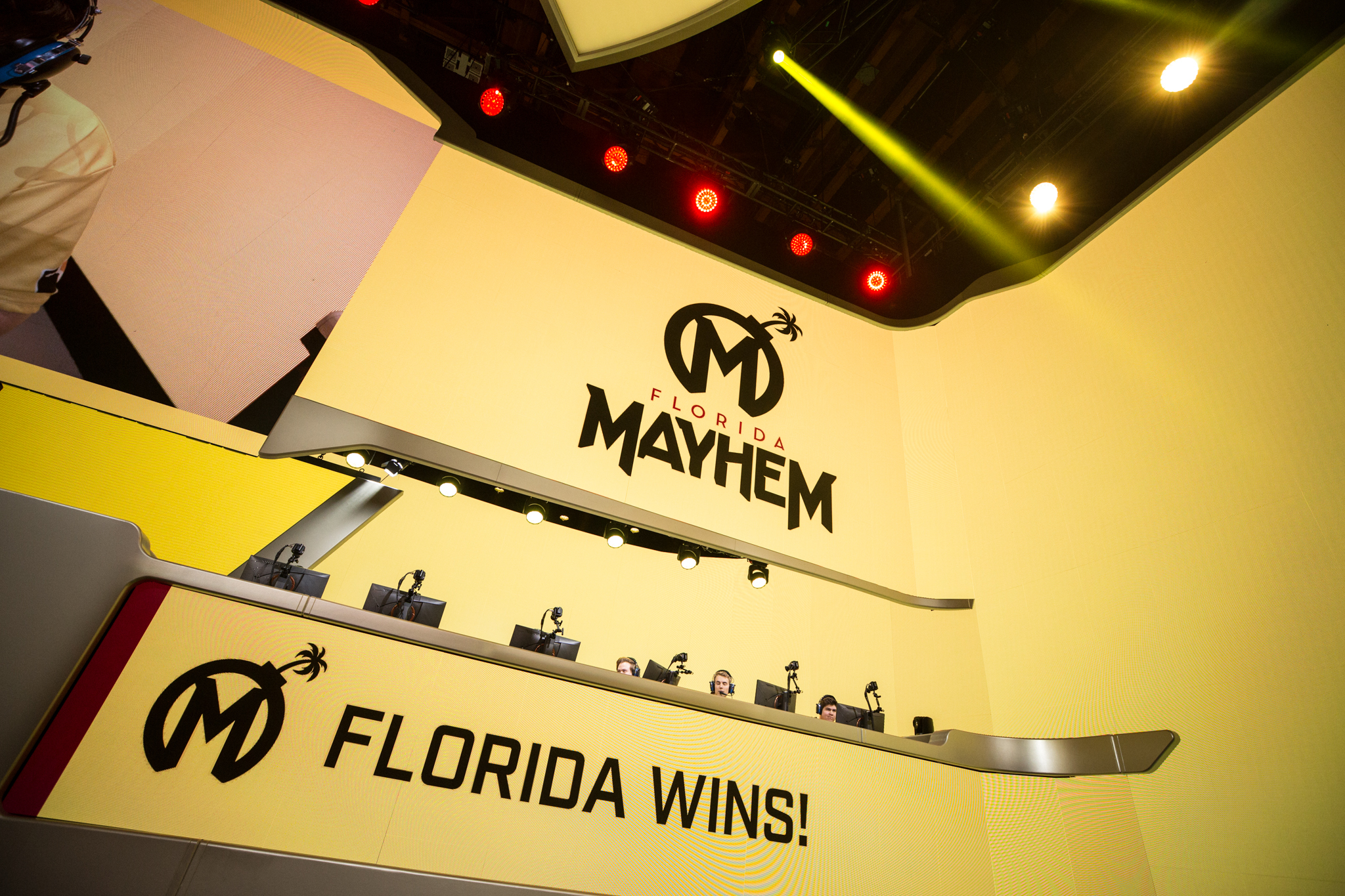 Florida Mayhem, Misfits partner with Gift of Life - Overwatch