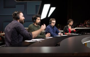 The Overwatch League introduces new faces to casting team