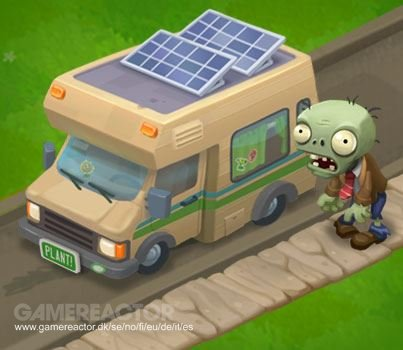 PopCap releases playable alpha for Plants vs. Zombies 3