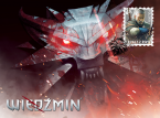 Poland getting some limited edition Witcher 3 postage stamps