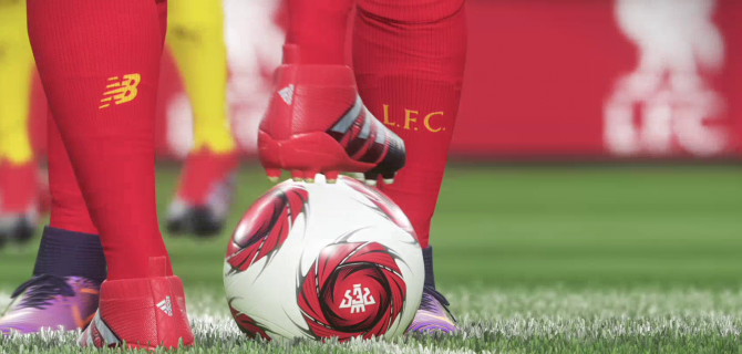 "PES partnership with football clubs has been ""a love story"""