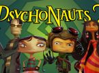 Double Fine says Psychonauts 2 is playable, and will arrive in 2021 as scheduled