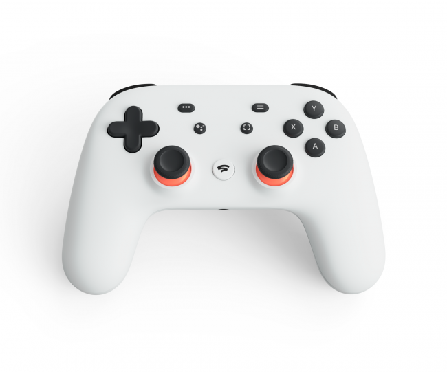 Have a look at what's inside Stadia's Founders Edition