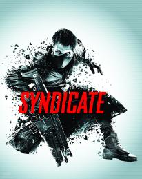 Starbreeze's Syndicate confirmed