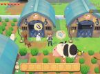 Story of Seasons: Pioneers of Olive Town will launch on Switch, March 23, 2021