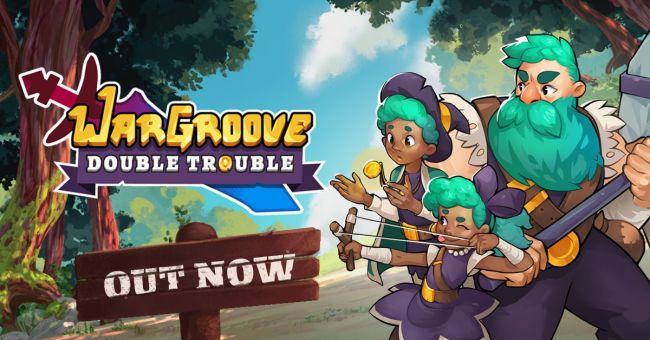 Free Wargroove DLC launches for PS4