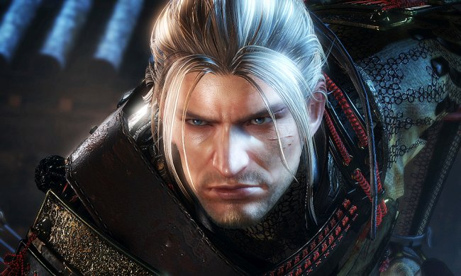 New Nioh patch lets you pause the game