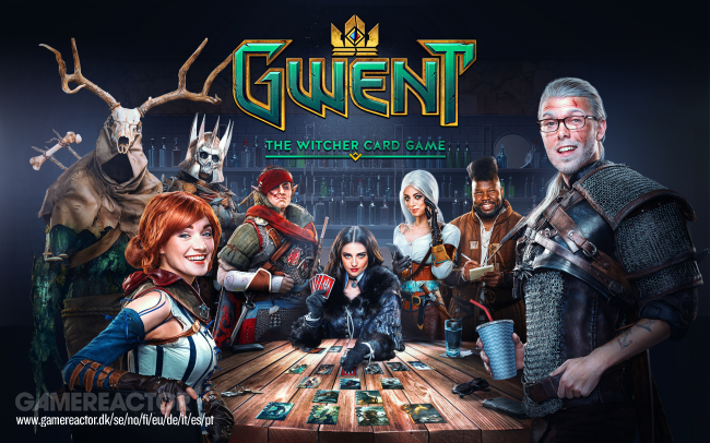 Gwent's closed beta is now live