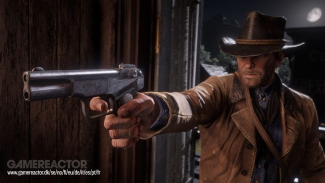 Red Dead Online players on PC get free gear from Rockstar