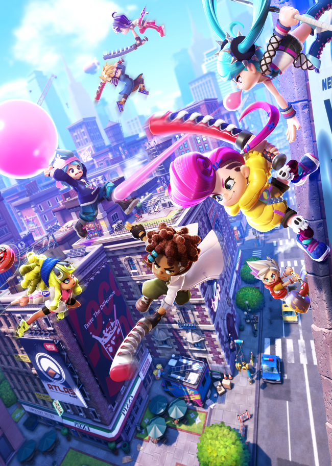 Ninjala reaches 5 million downloads