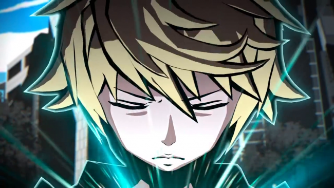 NEO: The World Ends With You is a fully 3D action RPG