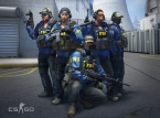 The FBI given a makeover in CS:GO