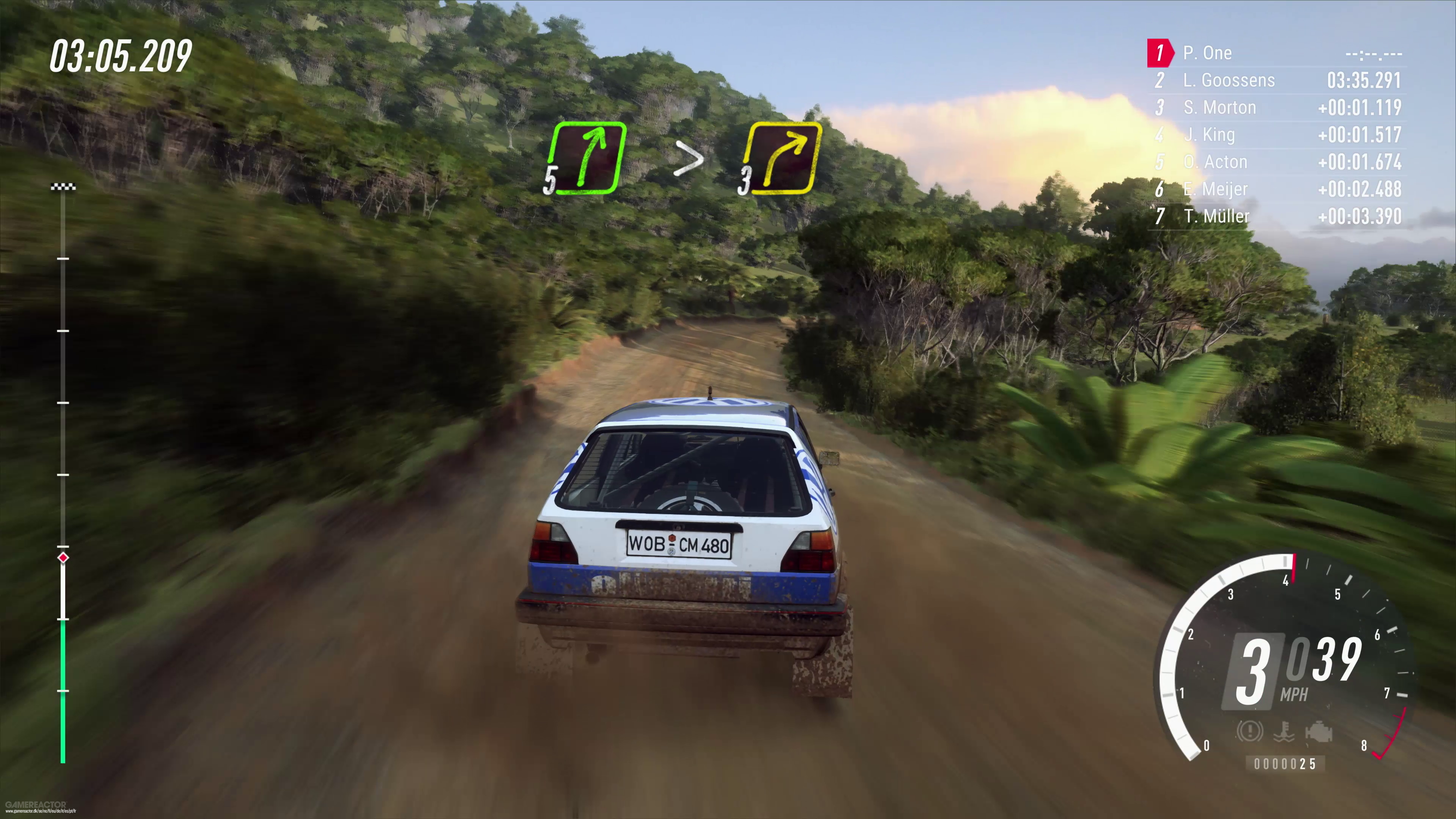 pictures of dirt rally 2 0 61 79. Black Bedroom Furniture Sets. Home Design Ideas