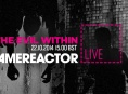 Gamereactor Live today: The Evil Within