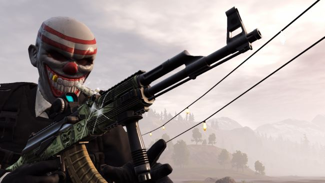 Season 3 brings biggest H1Z1 update ever to PS4 - Z1 Battle