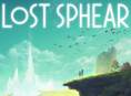 Lost Sphear gets Steam demo today