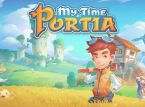 My Time At Portia is harvesting Android and iOS versions this summer