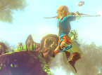 15 for 2015: The Legend of Zelda Wii U