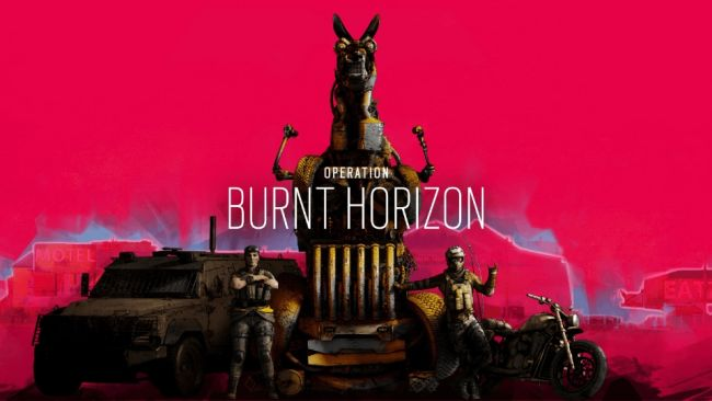We've got a tutorial video for Siege's Operation Burnt Horizon