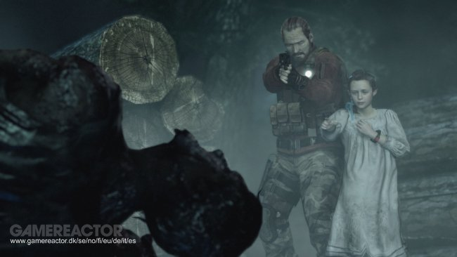 Resident Evil: Revelations 2 out now, no local co-op on PC
