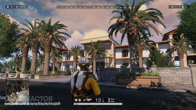 Ring of Elysium - Season Two Preview - Gamereactor