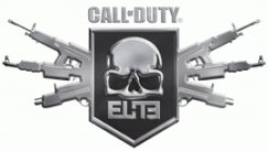 What you get with CoD: Elite