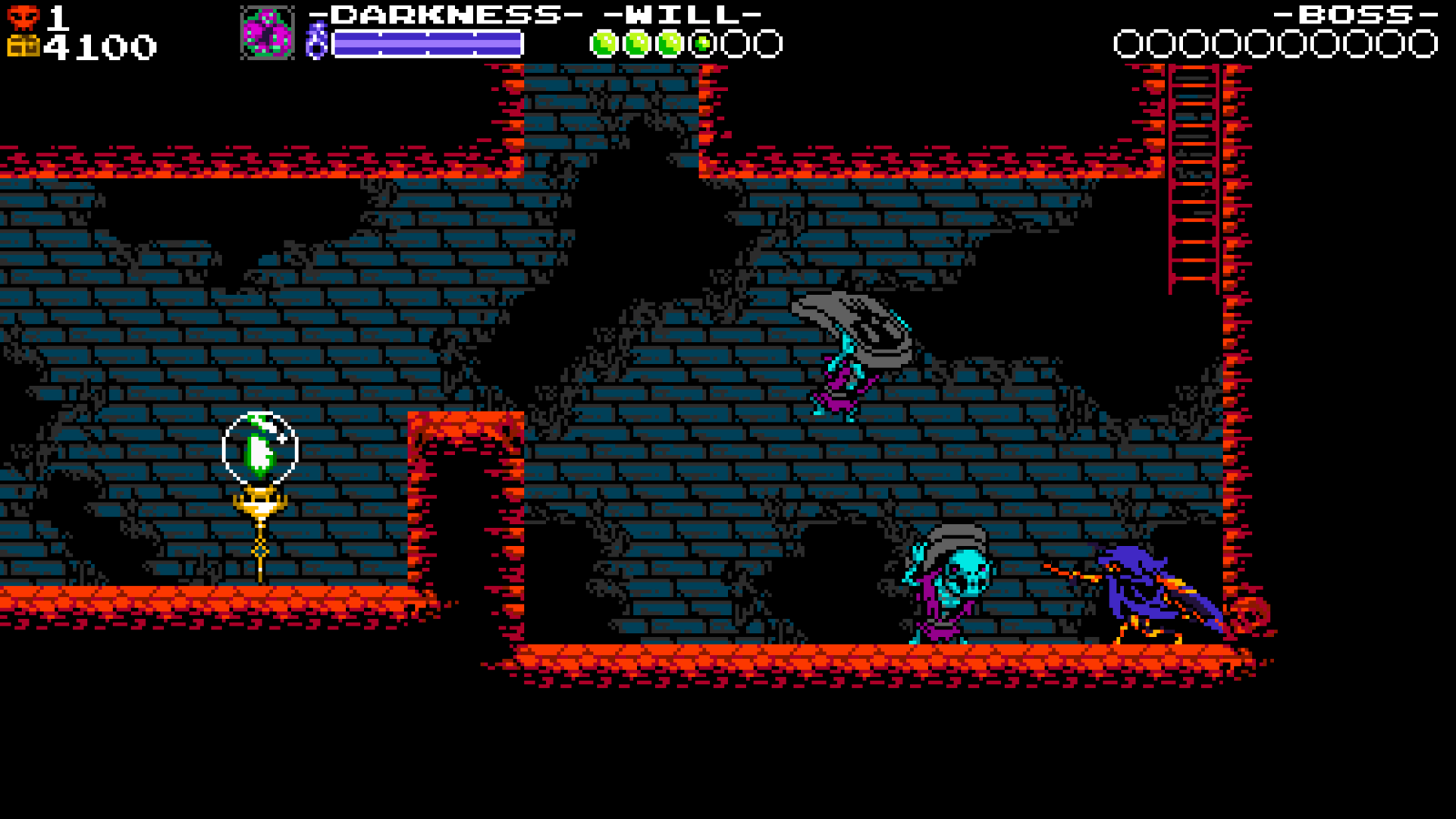 Pictures Of Shovel Knight Specter Of Torment 7 7