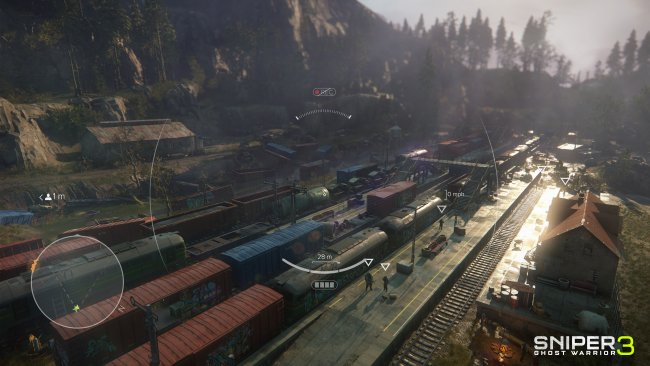 Scenic shots star in fresh trailer for Sniper: Ghost Warrior 3