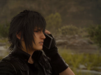 Five videos showcasing the music of Final Fantasy XV