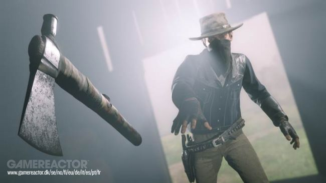 Timed-exclusive Red Dead Redemption 2 content hits Xbox