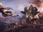Warframe's Plains of Eidolon Remaster lands on consoles