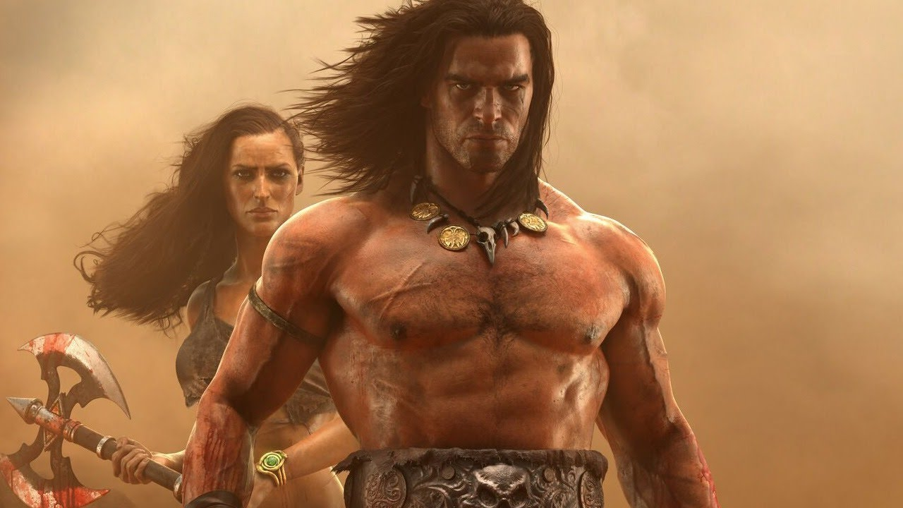 Seekers of the Dawn is Conan Exiles' new DLC