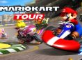 Mario Kart Tour is finally getting multiplayer