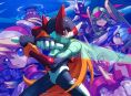 Take another look at the Mega Man Zero/ZX Legacy Collection