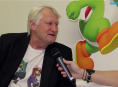 Everything But Mario: Charles Martinet Speaks